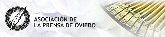 Asociacion de prensa de Oviedo